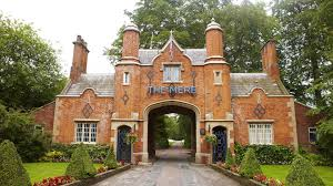 Cheshire Wedding Bands Venue - The Mere